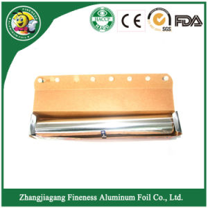 Alibaba China Hot-Sale Rolled Aluminium Foil for Household pictures & photos