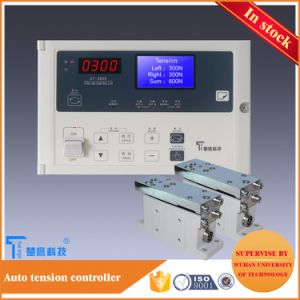 Made in China Double Roll Control Auto Tension Controller pictures & photos