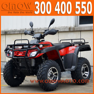 Cheap EPA 300cc 4X4 ATV Bike pictures & photos
