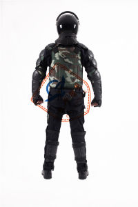 Police Anti-Riot Suit Tactical Suit pictures & photos