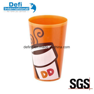 Heat Transfer Process of Plastic Cup pictures & photos