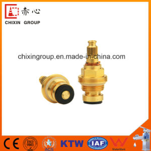 Brass Faucet Valve Core pictures & photos