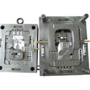 Customized Plastic Mould Tooling for Auto Accessories in China pictures & photos