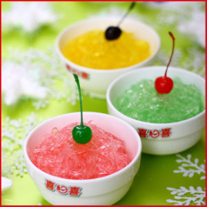 Hot Sale Flat Pan Fried Ice Cream Machine pictures & photos