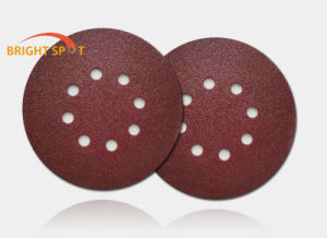 Alumina/Zirconia Abrasive Fiber Disc for Grinding pictures & photos