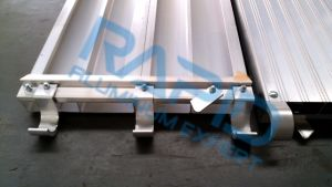 Aluminum Scaffold Plank 19X7 pictures & photos
