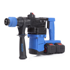 72V Heavy Duty Lithium Battery  Electric Hammer Drill Cordless Electric Impact Drill Multi-Function Electric Tools