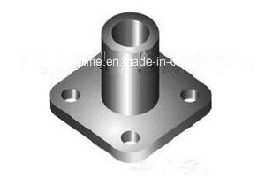 Custom Made Aluminum Parts / Aluminum CNC Part pictures & photos