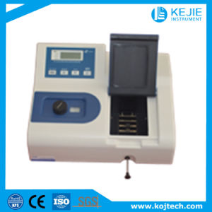 Visible/Double Beam/UV Spectrophotometer pictures & photos