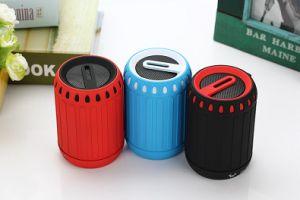 Portable Mini Bluetooth Speaker MP3/MP4/USB Speaker (DS-717) pictures & photos
