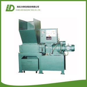 Waste Paper/Plastic Cutting Machine pictures & photos