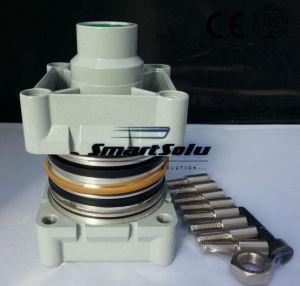 Customized Aluminium Pneumatic Cylinder pictures & photos