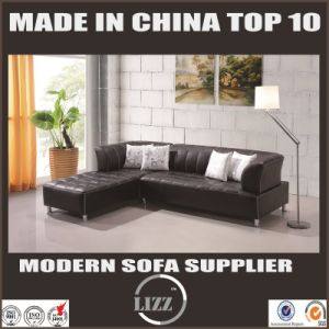 Great Look Modural Leather Sofa pictures & photos