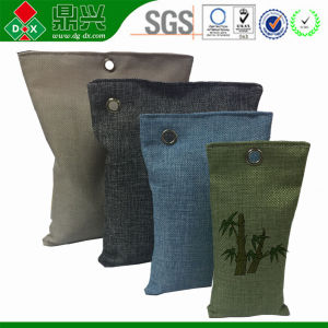 Natural Bamboo Charcoal -- Moso Bag pictures & photos