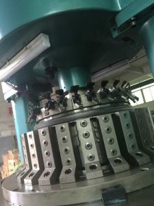 Small Diameter Double Circular Knitting Machine pictures & photos
