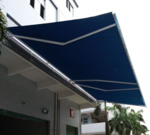 High Quality of Retractable Awning pictures & photos