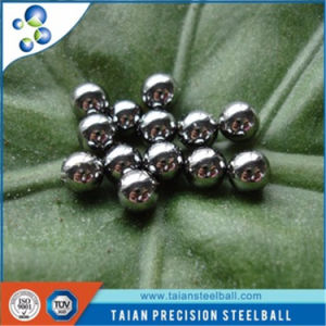 Quality Chrome Steel Ball for Furniture & Furnishings pictures & photos
