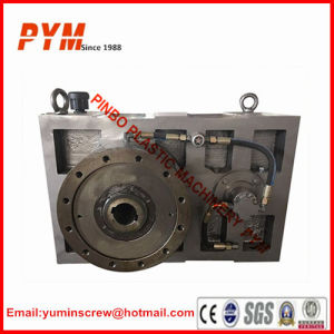 High Quality Gearbox for Plastic Extruder pictures & photos