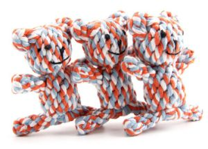Dog Rope Toys for Large Small Pets, Durable Is for Chewing Fun pictures & photos