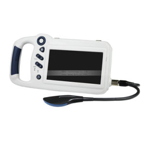 Farm Portable Ultrasound System L80 Veterinary Scanner pictures & photos