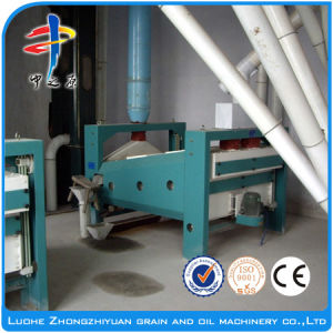 2017 Newest Style Automatic Roller Mill pictures & photos