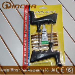 8PCS Tyre Repair Kits in Blister Card (TM23) pictures & photos