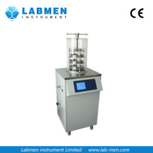 Df-100f Series Top-Press Silicone Oil-Heating Freeze Dryer/Lyophilizer pictures & photos
