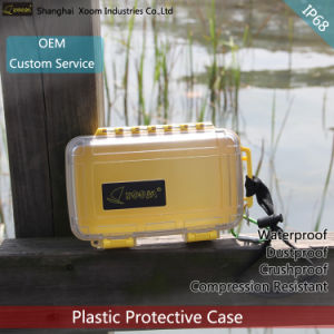 Easy Traveling Outdoor Valubles Storage Box Cellphone Case pictures & photos