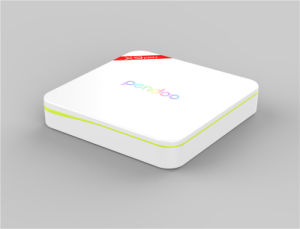 New Pendoo X9 PRO S912 Android TV Box pictures & photos