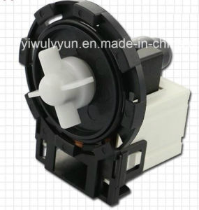 Drain Pump in Black with Lock pictures & photos
