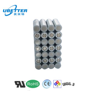 18650 14.8V 10.4ah Lithium Ion Battery for Mobile Communication Terminals pictures & photos