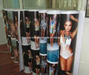 16oz High Resolution Outdoor Advertising Vinyl PVC Banner Digital Printing (SS-VB108) pictures & photos