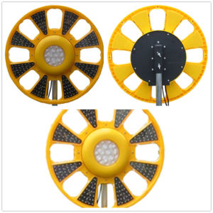 High Visible LED Warning Lights with Triangle Base pictures & photos