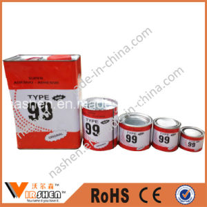 Cheaply Type 99 Contact Adhesive Glue for Middle East Market pictures & photos