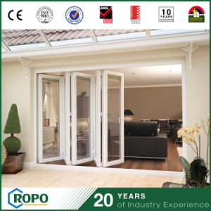 High Quality Latest Design Slide Folding Door, Security Door for Exterior pictures & photos
