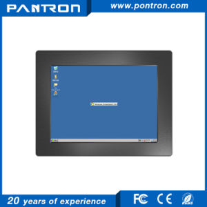 Linux system 12.1 inch HMI industrial touch panel PC pictures & photos