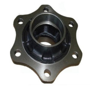 OEM Customized Grey /Ductile Iron Casting for Auto Parts pictures & photos