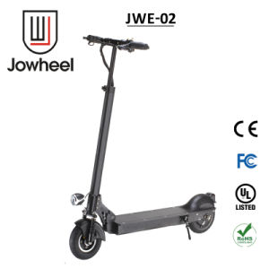 2 Wheel Classical Electric Scooter with Ce FCC RoHS Approved