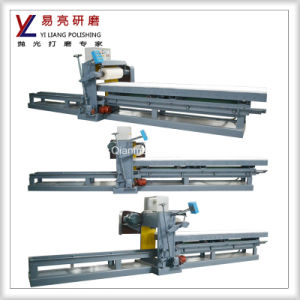 Paint Polish Machine for Cabinets and Wardrobe Plane Surface Polishing pictures & photos