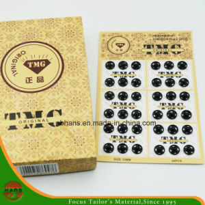 Tmg Brandgood Quality Spring Press Stud Button pictures & photos