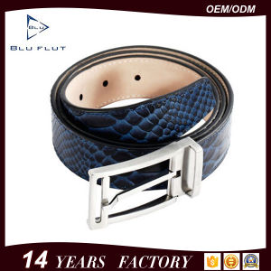 Hot Sale Genuine Leather Men Belt High Quality Leather Belt pictures & photos