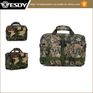 Tactical Outdoor Messenger Bags Made in China for Laptop Bag pictures & photos