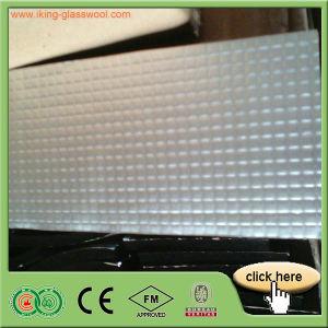 Aluminum Foil Materials Rubber Foam Board for Building pictures & photos