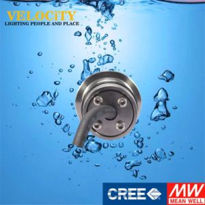 24V Wall Mounted High Power CREE LED Swimming Pool Light pictures & photos