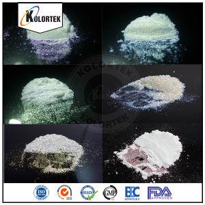 Kolortek Interference Diamond Glitter Pigment pictures & photos
