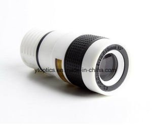 Mobile Phone Telescope 8X Telephone Optical Zoom Camera Lens pictures & photos