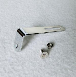 Wholesale Guitar Parts Chrome Pickguard Bracket for Lp Guitar pictures & photos