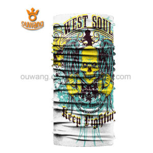 Cheap Promotional Custom Bandana Printing Sports Head Tube Scarf pictures & photos