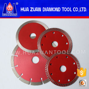 Good Quality Angle Grinder Saw Blade for Stone Cutting pictures & photos