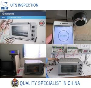 Professional Quality Control and Inspection Service in China